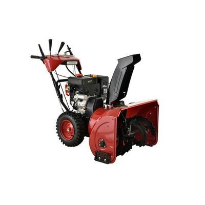 26 in. Gas Snow Blower by AmicoUSA