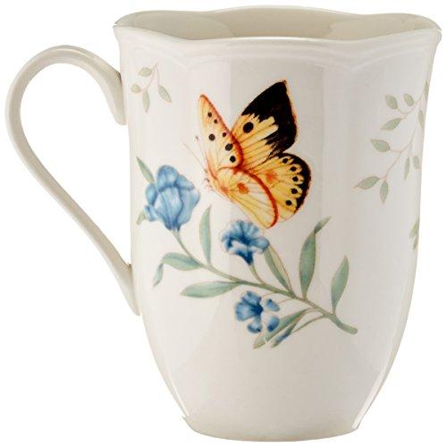 091709499707 - Lenox Butterfly Meadow 18-Piece Dinnerware Set, Service for 6 carousel main 26