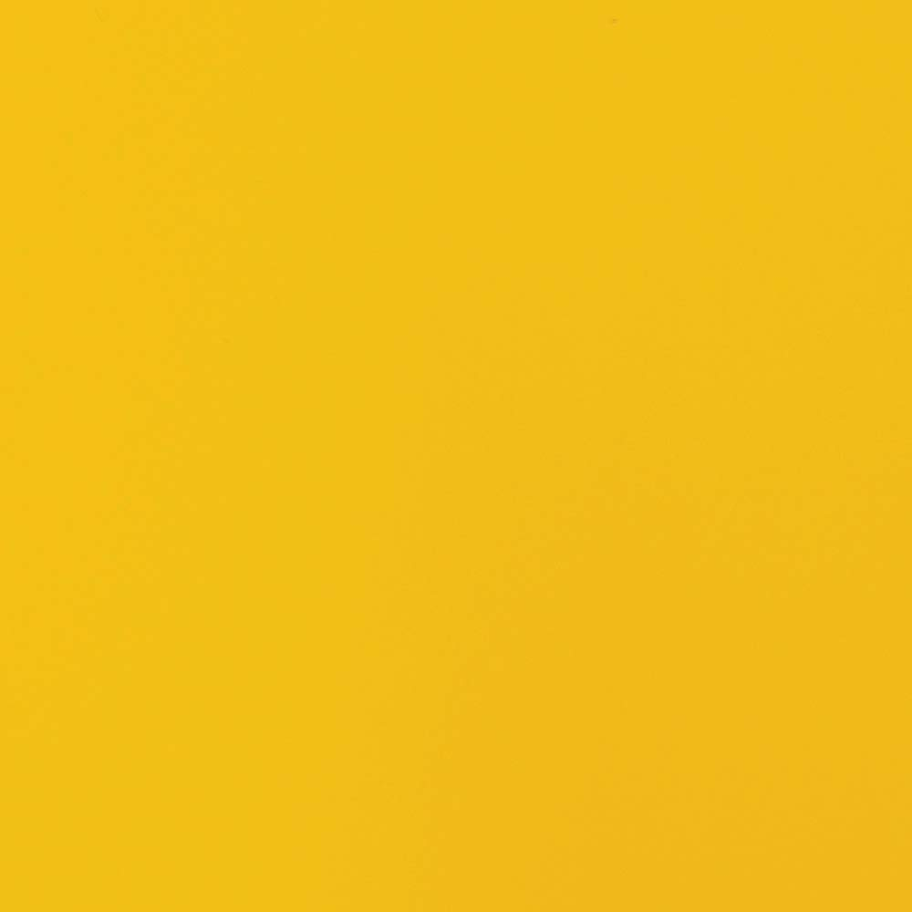 Gloss Finish and Decals Outdoor and Permanent Craft Cutters Craftables 12 x 12 Bright Yellow 10 Sheet Pack- Adhesive Craft Vinyl for Cricut Cameo Printers Silhouette