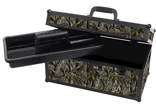 Vaultz Locking Range Box with Tether, 10 x 10.75 x 19.75 ...