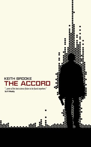 book cover of The Accord