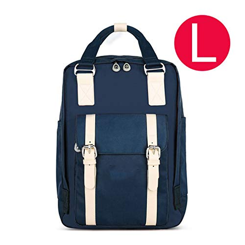 Amazon.com: Patchwork Backpack Women Large Capacity Waterproof Backpack Bags for Women Backpack Mochilas: Computers & Accessories