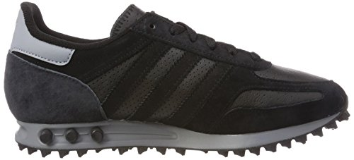 core grey 0 Trainer Black Five Adidas Chaussures Noir Fitness La core De Homme Black Pw50O