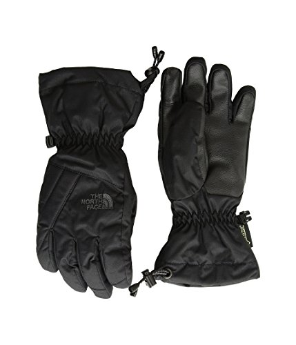 Gore Tex Insulated Gloves - Y MONTANA GTX GLOVE