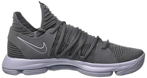 Nike Zoom Kd10 Mannen 897815-005 Maat 14