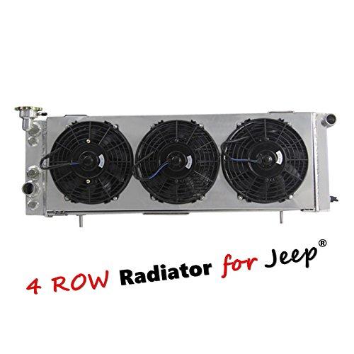 xj cherokee radiator - 4