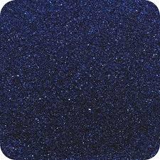 Sandtastik CS2821 Classic Colored Sand 28 oz. Bottle - Shake & Pour Lid - Navy Blue ()