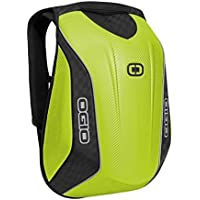 Ogio No Drag Mach 5 Hi-Viz Yellow Backpack - One Size by OGIO