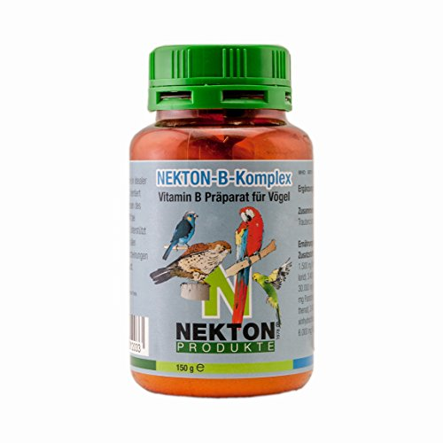 Nekton B-Komplex B Vitamin Bird Supplement 150g (5.29oz)