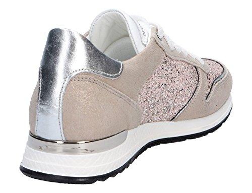 Sandalo Da Donna Noclaim Beige