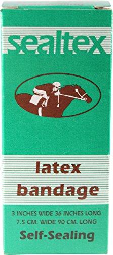 SEALTEX COMPANY 568678 Sealtex race Bandage, 3 Inchx1 yd