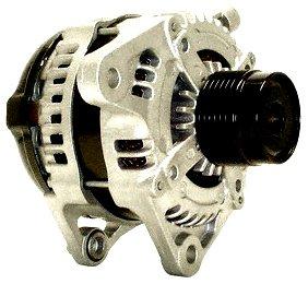 Quality-Built 11063 Premium Quality Alternator
