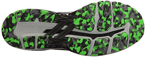 Gt-2000 Asics De Los Hombres 5 Zapatilla / Mediados Gecko Gris / Verde De Carbono Barato Venta View Barato Venta Barato Outlet 2018 Nuevo Venta cómoda ttNMzJqafS