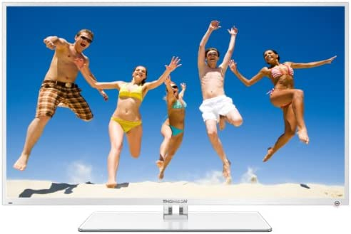 Thomson 42FU5553W LED TV - Televisor (1066.8 mm (42
