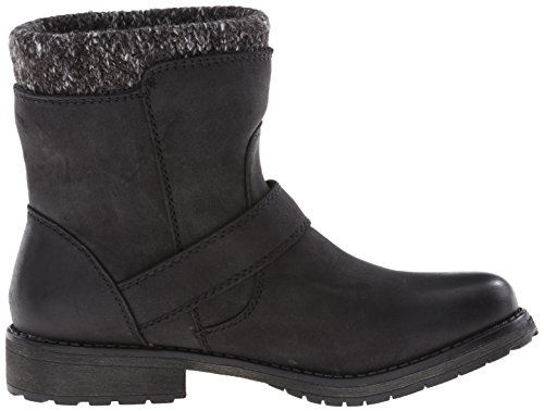 Winter Roxy Women's Black Boot Redding EqrdCxOwE