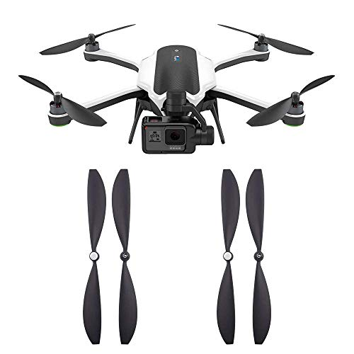 4pcs Propellers for GoPro Karma Go pro Karma Drone Accessories Propellers Blades