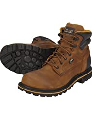 Rocky Mens 6 Governor Waterproof Boots