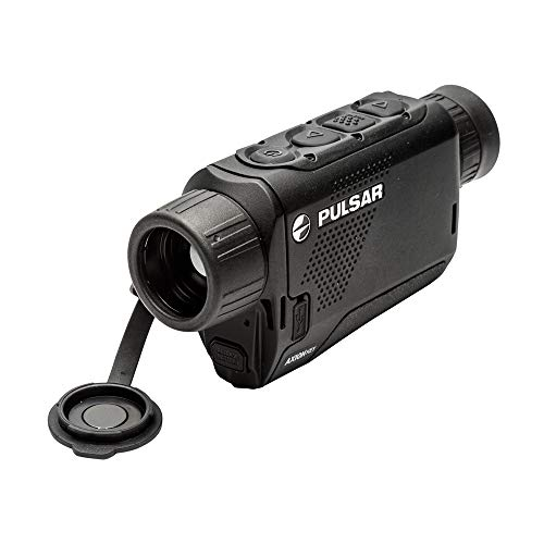 Pulsar Axion Key XM30 2.4-9.6x24 Thermal Monocular