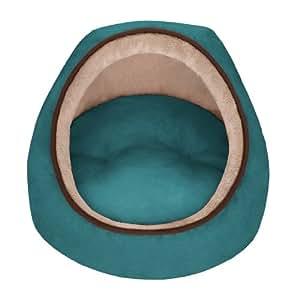 HALO Hooded Snuggler, 17-Inch, Green