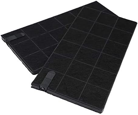 2 x filtro de carbón activado Filtro de carbón para AEG Electrolux 4055026050 Tipo FK285 para campana extractora: Amazon.es: Grandes electrodomésticos