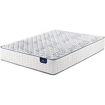 Serta Perfect Sleeper Select Firm 300 Innerspring Mattress, Queen