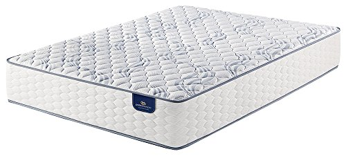 Serta Perfect Sleeper Select Firm 300 Innerspring Mattress, ()