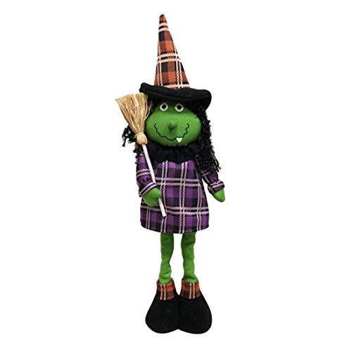 (Aitey Halloween Decoration Dolls - 22