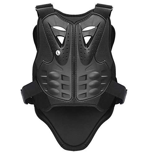 PELLOR Rennsport Westen Wirbelsäule Brustpanzer Schutzausrüstung Radfahren Motorrad WesteSkifahren Reiten Skateboarding…