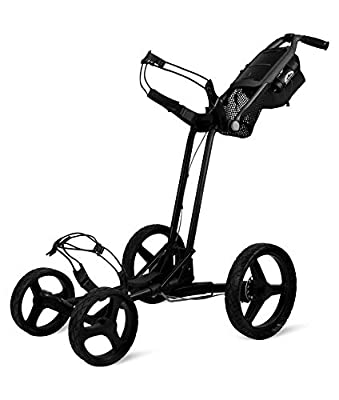 Sun Mountain Pathfinder 4 Push Cart from Sun Mountain