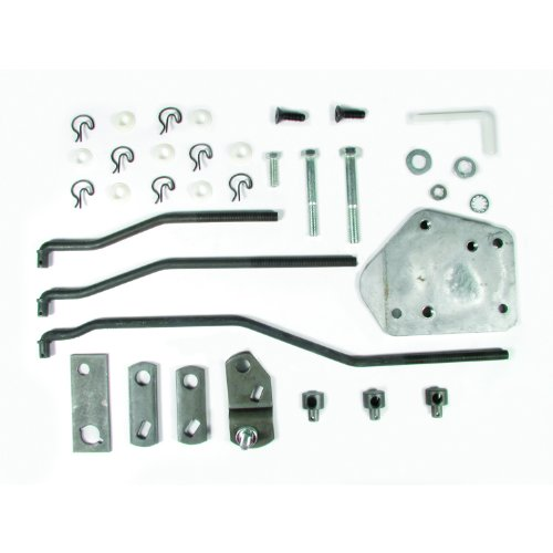 (Hurst 3737637 Gear Shift Installation Kit)