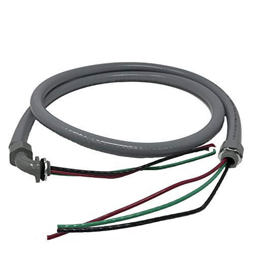 sealproof-power-whip-assembly-12-inch-x-6-ft-nonmetallic-liquid-tight-flexible-electrical-conduit-and-10-gauge-wire-single-phase-preassembled-ac-hook-up-whip-kit-12