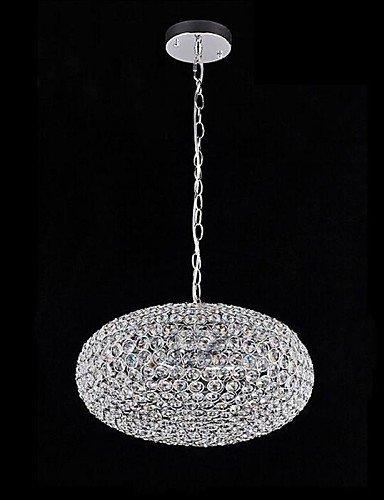 (JIN@ Bubble Design Pendant, 1 Light with Transparent Shade , transparence)