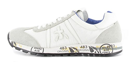 LUCY D206 Premiata Sneaker Donna
