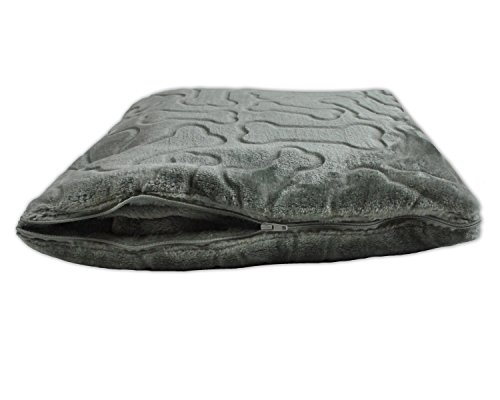 DII-Bone-Dry-Pet-Pllow-Blanket-for-Small-Medium-Large-Dogs-and-Cats-Warm-Soft-and-Plush-for-Couch-Car-Trunk-Cage-Kennel-Dog-House
