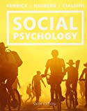 img - for Social Psychology: Goals in Interaction (6th Edition) book / textbook / text book