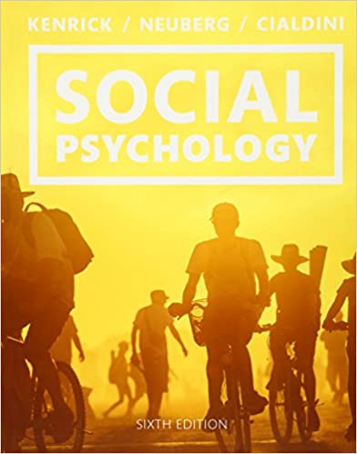 Amazon social psychology goals in interaction 6th edition social psychology goals in interaction 6th edition 6th edition fandeluxe Images