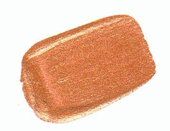 Golden Fluid Acrylic Paint 1 Ounce-Iridescent Copper Light