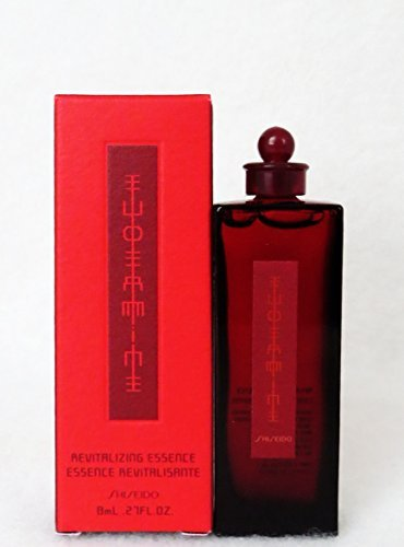 Shiseido Eudermine Revitalizing Essence 8 ml / .27 oz Collectible Miniature / Travel Size - New in Box by Shiseido