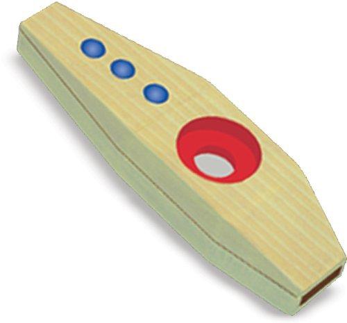 Kazoo [Set of 3]
