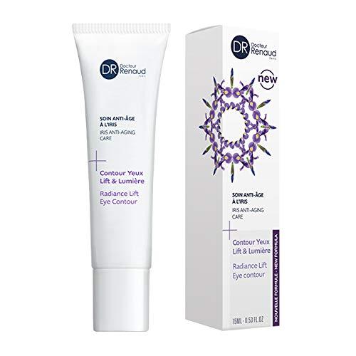 Docteur Renaud Iris Lift Eye Contour Cream 15ml
