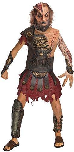 Kids-Costume Clash Of Titans Calibos Child Lg Halloween Costume (Clash Of The Titans Costumes)