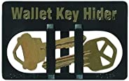 Lucky Line 90901 Wallet Card Key Hider