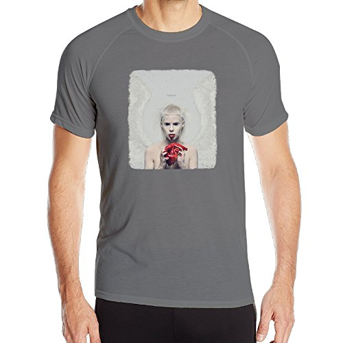 Mens-Die-Antwoord-Studio-Album-Tension-Poster-Sports-Training-Shirts