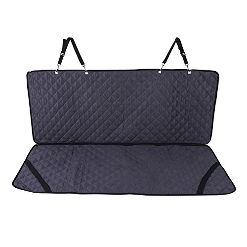 Ohuhu Waterproof Pet Seat Cover