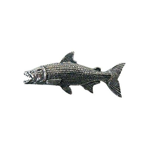 En étain ~ Premium tigerfish Afrique ~ ~ Pin's (épinglette/Broche ~ f099pr