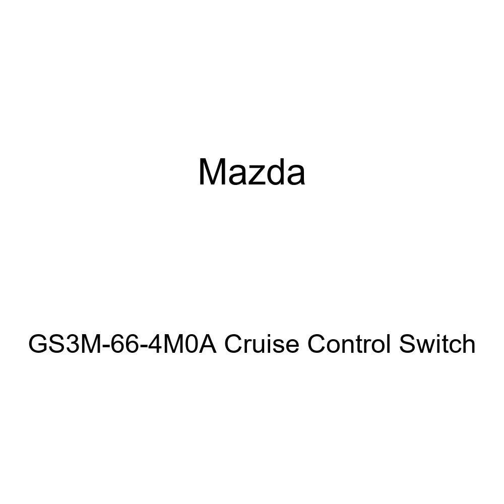 Mazda GS3M-66-4M0A Cruise Control Switch