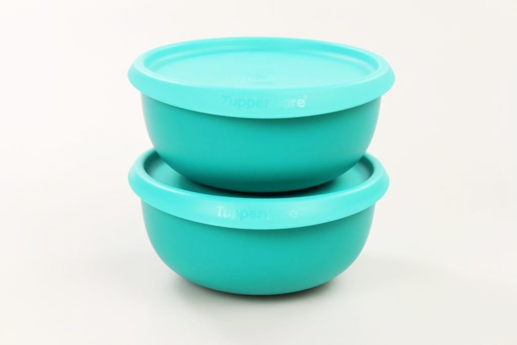 tupperware natura turquoise mixing bowl buy online in czech republic at desertcart desertcart
