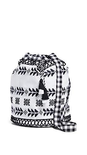 DODO BAR OR Women's Lili Bag, Black, One -