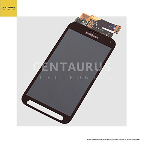 RED For Samsung Galaxy S5 Sport G860 G860P Repair LCD Display Touch Screen Digitizer