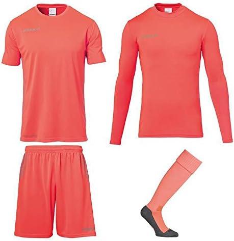 uhlsport Niños Score Camiseta de Portero, Primavera/Verano, Infantil, Color: Amazon.es: Ropa y accesorios
